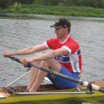 2015_June_Robert Dennis_rowing training photo