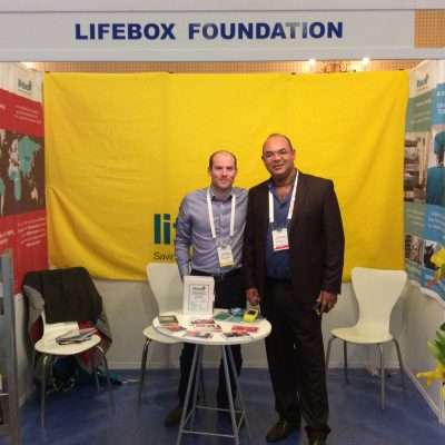 Lifebox at SMAR