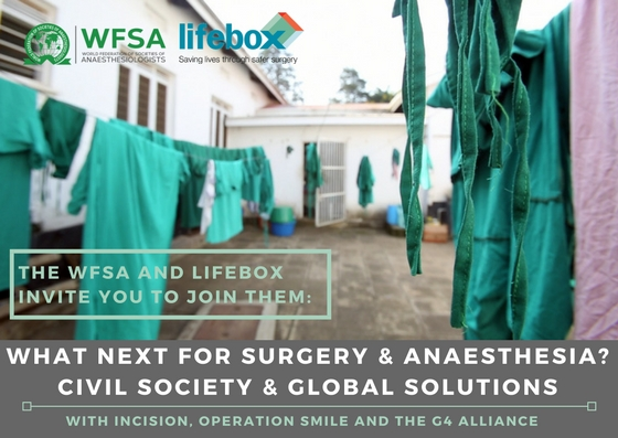 Join us at the World Health Assembly