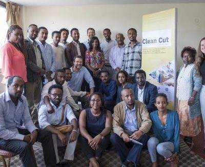 Reducing surgical site infection in Ethiopia