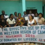 Cameroon_November workshop_banner