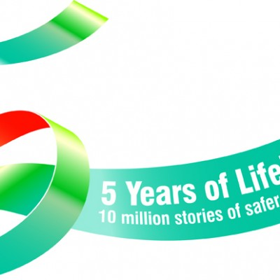 Lifebox Turns Five!