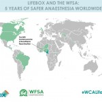 WCA social media map_Cameroon