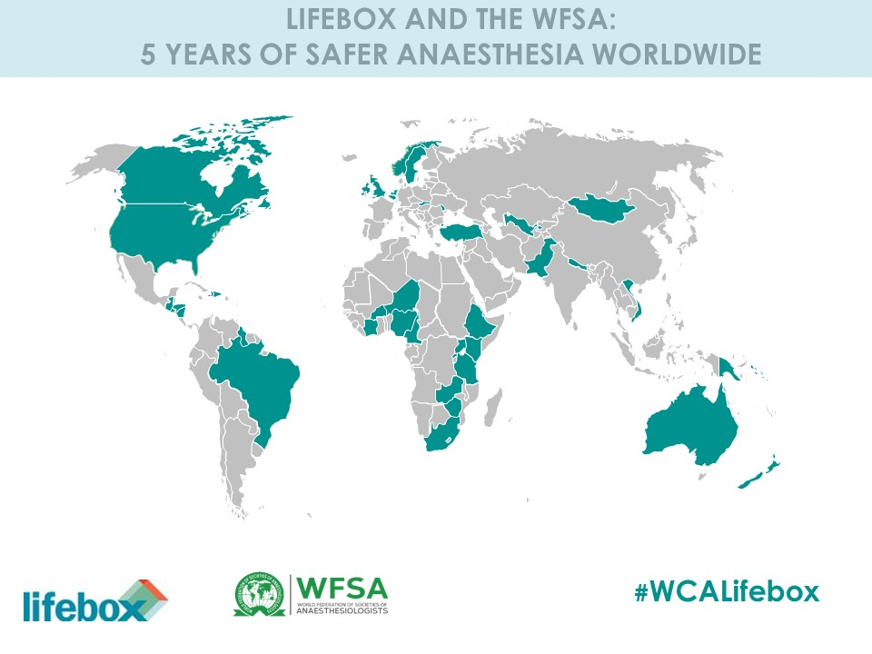 WCA social media map_all countries