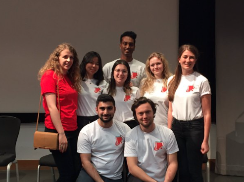 Lifebox Students for Global Health - looking for new representatives