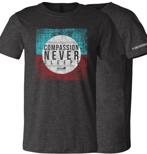 T-shirts for Lifebox