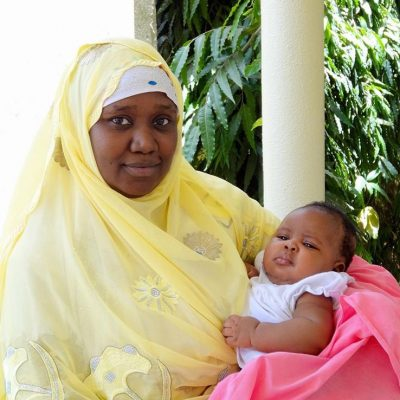 Maternal health means safer surgery