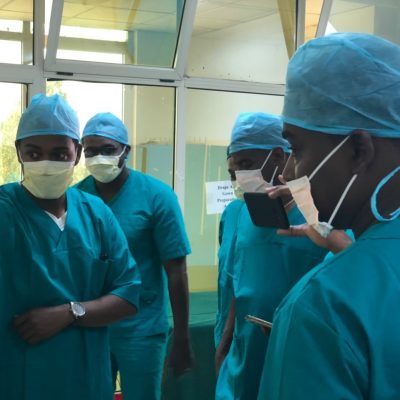 How Teamwork is Improving Operating Room Safety in Ethiopia: an interview with Dr Assefa Tesfaye