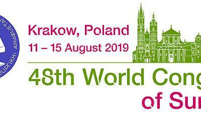 Lifebox at the 2019 World Congress of Surgery in Krakow!