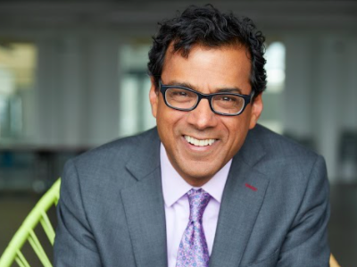 Dr. Atul Gawande - Lifebox Co-Founder and Chair - Nominated by President Biden to Key Role
